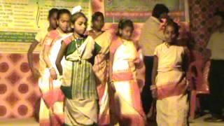 Please SUBSCRIBES  SANTALI  Dance of Tapan,Dakshin Dinajpur (W.B)
