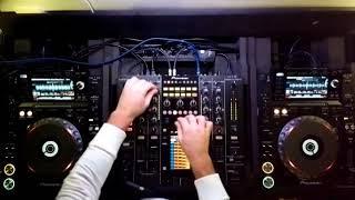 Mixing Home| Pioneer CDJ 2000nexus,DJM 2000 | House set | Bored Trilogy