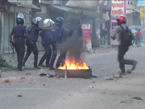 Xxx Mp4 Mymensingh Fulbaria College Police And Student Clash 3gp Sex
