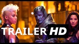 X-Men: Apocalypes 2016 | Official Trailer | 20th Century [HD]