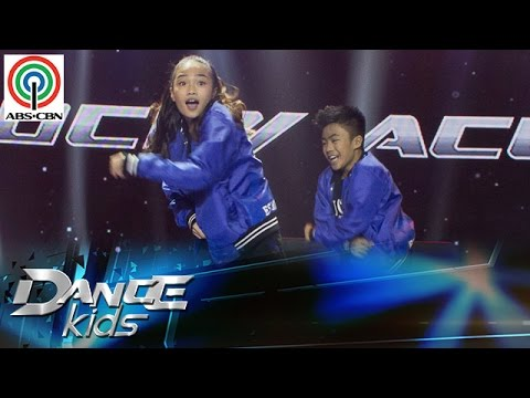 Dance Kids 2015 Step Up Lucky Aces