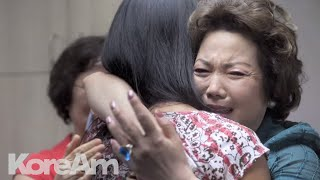 Korean Adoptee Reunites With Her Birth Mother by Jeanne Modderman