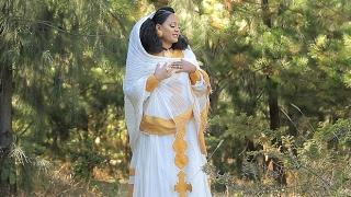 Eden Gebreselassie - Wesene - New Ethiopian Music Video 2017