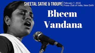 Sheetal Sathe -