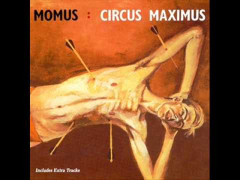 Momus - Day the circus came to town