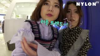 [NYLON TV KOREA] QQ'S SHOW