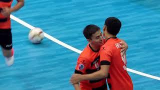 FC Erem 4-2 Vic Vipers FC (AFC Futsal Club Championship 2018 : Group Stage)