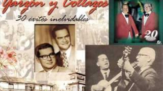Garzon y Collazos - Ayer me echaron del pueblo