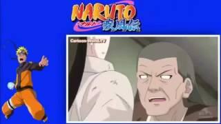 Naruto Shippuden Dub Ep 192 Part 1