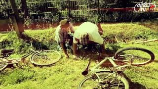 Bunyós Pityu - Nem maradt egy árva fillérem (Official Music Video)