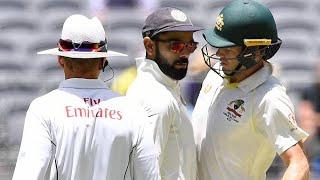 'Not to me, I love it': Australia captain on whether Kohli is annoying