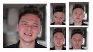 Zara Larsson & MNEK - Never Forget You - Acapella Cover