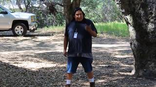 Improv- The ONAC Native American Church Stand-up comedy