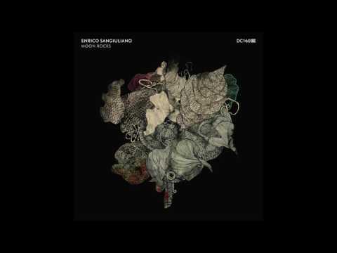 Enrico Sangiuliano Moon Rocks Drumcode