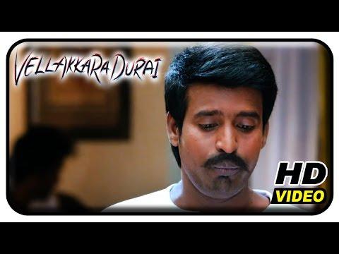 Vellaikaara Durai full comedy 2 | Soori | Vikram Prabhu | Sri Divya