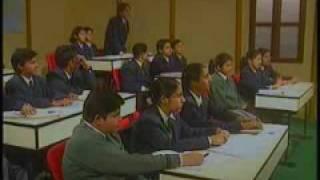 Teaching of Hindi - Grammer