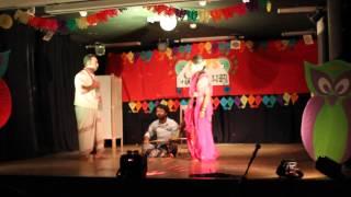 Natok Lal puli part 5: pohela boishak, 1422, BYPS