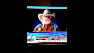 NRA commercial. Best ever. Charlie Daniels
