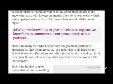 Xxx Mp4 LESBIAN SEX BEATS STRAIGHT SEX AMONGST WOMEN 3gp Sex