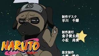 Naruto - Official Ending 14