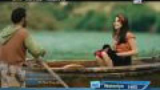 Nancy Ajram -  Ehsas Jdeed (with English/Arabic lyrics!)