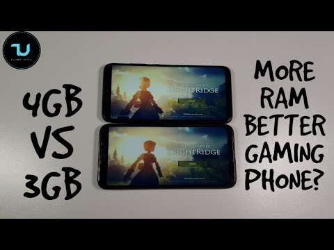 Xxx Mp4 Exposing FAKE Tech Arguments 3GB Vs 4GB RAM Smartphone For Gaming Which Is Faster 2019 3gp Sex