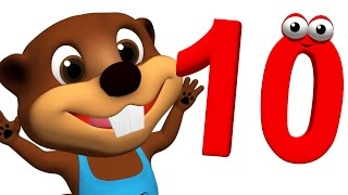 """Count to 10"" 