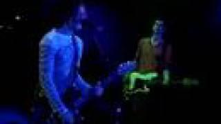 Bush - Alien (Live)