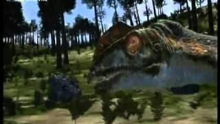 Stworzenie Ziemi - Historia zycia III