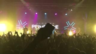Majk Spirit - Primetime Live 2016