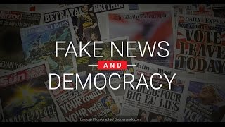 How to spot fake news (for young people)