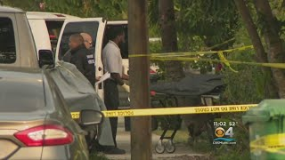 1-Year-Old Dies, Investigators Want To Know What Happened
