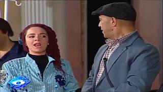 هتمووت من الضحك بسبب خفة دم ( ويزو ) في الموسم الأول  ... # تياترو مصر