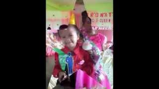 Royal Dance(CORONATION RITES)