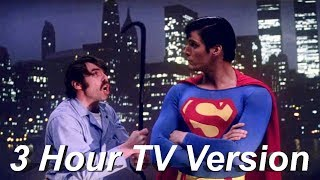 Superman catches criminals | Superman