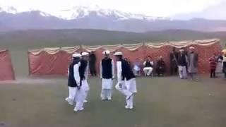 QAQLASHT FESTIVAL 2016 (CHITRALI DANCE)