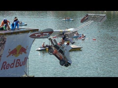 Best of Red Bull Flugtag Belgrade