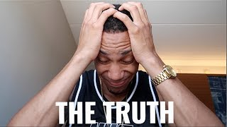 THE TRUTH ABOUT MY BREAKUP!