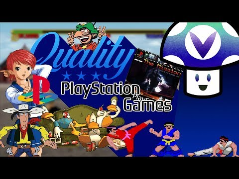 Xxx Mp4 Vinesauce Vinny Quality PS1 Games 3gp Sex