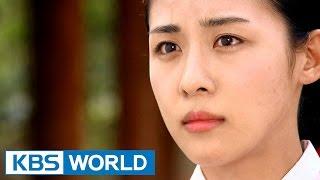 Hwangjini | 황진이 - Ep.4