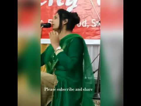 Xxx Mp4 New Composition Of Kashmiri Song By Shazia Bashir 3gp Sex