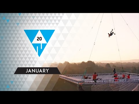 WIN Compilation JANUARY 2020 Edition Best of December 2019