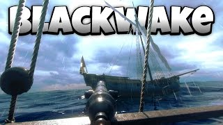 Blackwake - Prepare For Ramming! - Let