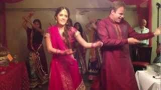Chunari Chunari Surprise Dance