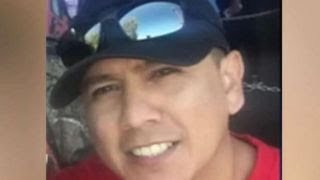 Border patrol officer dies from head and body injuries
