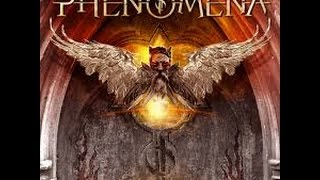 Phenomena ©2012 «Awakening» Full Album