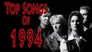 Top Songs of 1994