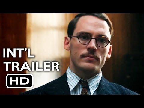 Xxx Mp4 Their Finest Official International Trailer 1 2017 Sam Claflin Romantic Comedy Movie HD 3gp Sex
