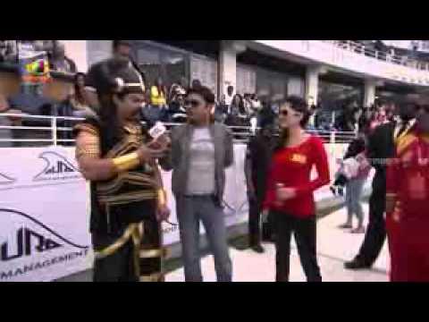 Xxx Mp4 Sunny Leone The XXX Girl Supports Salman Khan Kapil Sharma CCL 4 Low 3gp Sex