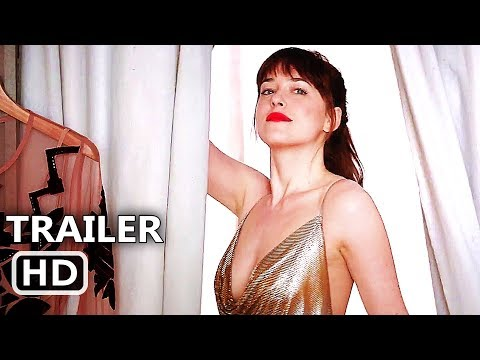 FIFTY SHADES FREED Pregnant Trailer (2018) Fifty Shades Of Grey 3 Movie HD